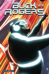 Cover Thumbnail for Buck Rogers (2009 series) #0 [Alex Ross Cover]