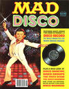 Cover for Mad Disco (EC, 1980 series) #[nn]
