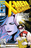 Cover for X-Men Classic (Marvel, 1990 series) #78 [Direct Edition]