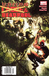 Cover Thumbnail for Cable & Deadpool (2006 series) #49 [Newsstand]