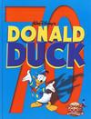Cover Thumbnail for Donald Duck 70 år (2004 series) #[nn] [Bokhandelutgave]