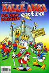 Cover for Kalle Anka Extra (Egmont, 2010 series) #6/2010