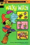 Cover Thumbnail for Wacky Witch (1971 series) #13 [Whitman]