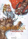 Cover for Zorn & Dirna (Albumförlaget Jonas Anderson, 2009 series) #3