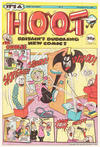 Cover for Hoot (D.C. Thomson, 1985 series) #9