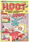 Cover for Hoot (D.C. Thomson, 1985 series) #12