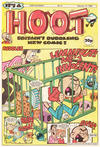 Cover for Hoot (D.C. Thomson, 1985 series) #15