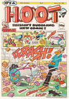 Cover for Hoot (D.C. Thomson, 1985 series) #21