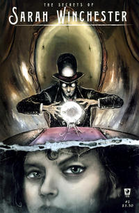 Cover Thumbnail for Winchester (Slave Labor, 2009 series) #1
