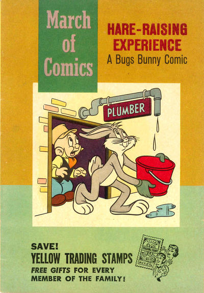 Cover for March of Comics (Western, 1946 series) #220