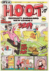 Cover for Hoot (D.C. Thomson, 1985 series) #27