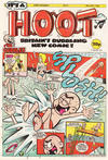 Cover for Hoot (D.C. Thomson, 1985 series) #31