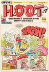 Cover for Hoot (D.C. Thomson, 1985 series) #45