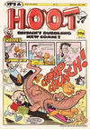 Cover for Hoot (D.C. Thomson, 1985 series) #47