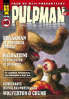 Cover for Pulpman (XTRA, 2009 series) #5