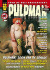 Cover for Pulpman (XTRA, 2009 series) #7