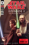 Cover Thumbnail for Star Wars: Episode I The Phantom Menace (1999 series) #1 [Photo Cover]