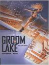 Cover for Groom Lake (Saga Uitgaven, 2007 series) #2
