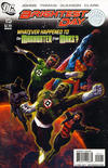 Cover for Brightest Day (DC, 2010 series) #15