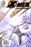 Cover for X-Men: First Class (Marvel, 2007 series) #7 [Newsstand]
