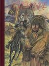 Cover for Cheyenne (Saga Uitgaven, 2005 series)