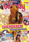 Cover for Wendy (Hjemmet / Egmont, 1994 series) #16/2010