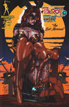 Cover for Tarot: Witch of the Black Rose (Broadsword, 2000 series) #65 [Cover A]