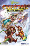Cover for Chip 'n' Dale Rescue Rangers (Boom! Studios, 2010 series) #1 [Cover A]