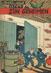 Cover for Baard en Kale (Dupuis, 1954 series) #3