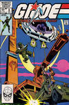 Cover Thumbnail for G.I. Joe, A Real American Hero (1982 series) #8 [Direct Edition]