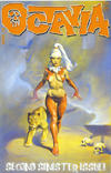 Cover for Octavia (Amryl Entertainment, 2003 series) #2