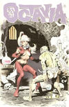 Cover for Octavia (Amryl Entertainment, 2003 series) #3 [Limited Edition]