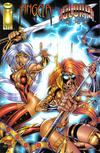 Cover for Angela / Glory: Rage of Angels (Image, 1996 series) #1