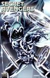 Cover Thumbnail for Secret Avengers (2010 series) #7 [Tron Variant]