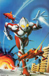 Cover for Ultraman (Harvey, 1994 series) #2