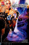 Cover Thumbnail for Shadow Hunter (2007 series) #2 [Greg Horn Cover]