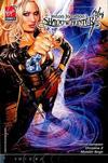 Cover for Shadow Hunter (Virgin, 2007 series) #2 [Greg Horn Cover]