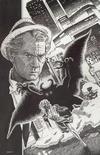 Cover for Kolchak: The Night Stalker Files (Moonstone, 2010 series) #1 [Cover C]