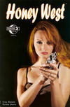 Cover for Honey West (Moonstone, 2010 series) #2