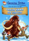 Cover for Geronimo Stilton (Bakermat, 2007 series) #5