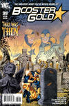 Cover for Booster Gold (DC, 2007 series) #39