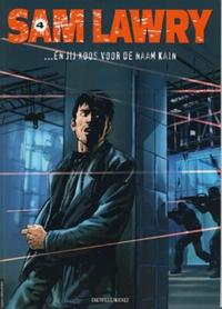 Cover Thumbnail for Sam Lawry (Saga Uitgaven, 2008 series) #4