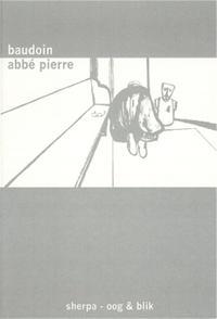Cover Thumbnail for Abbé Pierre (Sherpa; Oog & Blik, 2003 series)