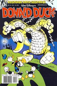 Cover Thumbnail for Donald Duck & Co (Hjemmet / Egmont, 1948 series) #48/2010