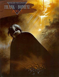 Cover Thumbnail for Zoo (Dupuis, 1994 series) #1
