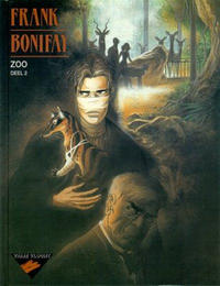 Cover for Zoo (Dupuis, 1994 series) #2