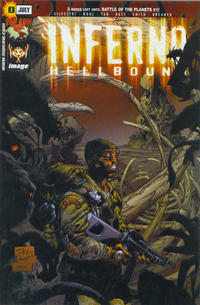 Cover Thumbnail for Inferno: Hellbound (Image, 2002 series) #0
