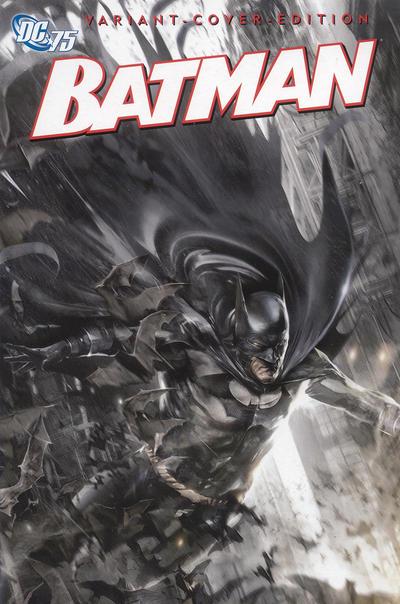 Cover for Batman Sonderband (Panini Deutschland, 2004 series) #26 - Batman und die Bestie