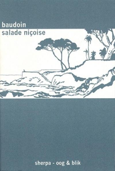 Cover for Salade Niçoise (Sherpa; Oog & Blik, 2001 series)