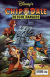 Cover for Chip 'n' Dale Rescue Rangers (Boom! Studios, 2010 series) #1 [Cover B]